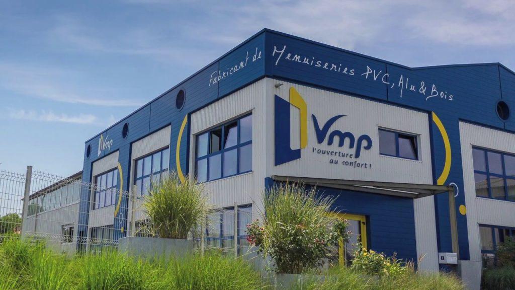 Entreprise VMP